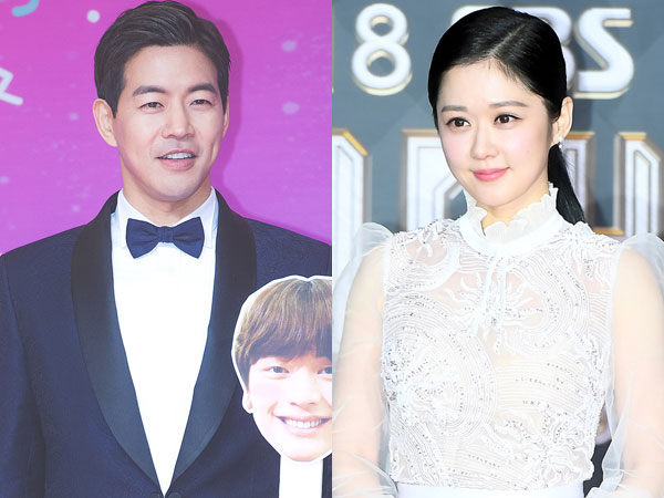 Lee Sang Yoon dan Jang Nara Dikabarkan Bakal Bintangi Drama Baru SBS 'VIP'