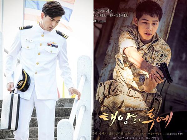 Perannya di 'Goodbye Mr. Black' Disamakan dengan Song Joong Ki, Ini Kata Lee Jin Wook