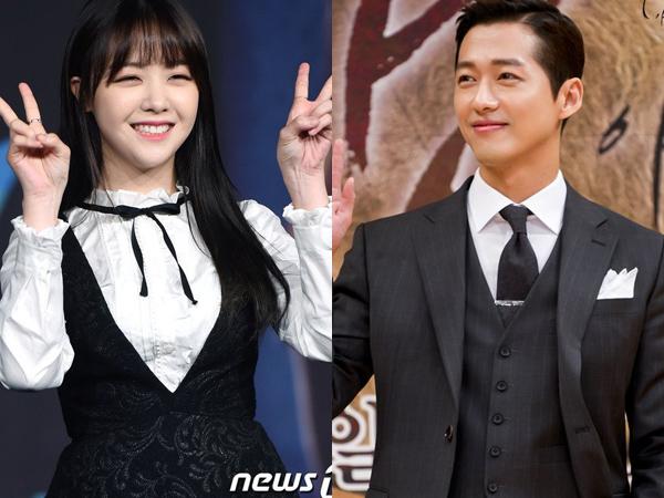 Perankan Tokoh Utama, Minah Girl's Day Jadi Pasangan Nam Goong Min di Drama Baru SBS!