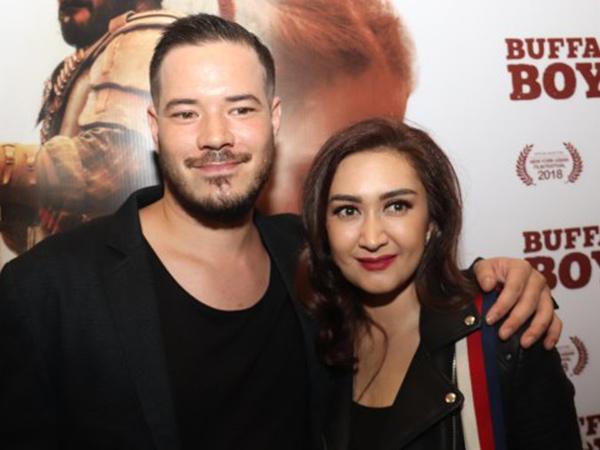 Pengakuan Nafa Urbach, Zack Lee Selingkuh Hingga Hamili Wanita Lain