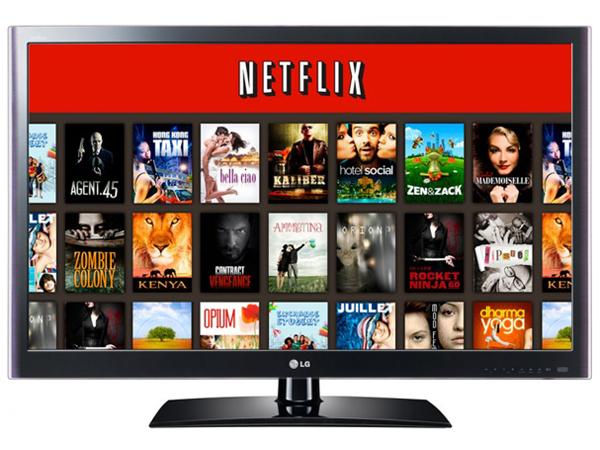 Resmi Hadir di Indonesia, Begini Cara Menikmati Layanan Netflix