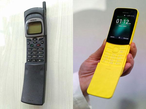 Kembalinya Ponsel 'Pisang' Nokia Setelah 11 Tahun, Lebih Canggih dan Kekinian
