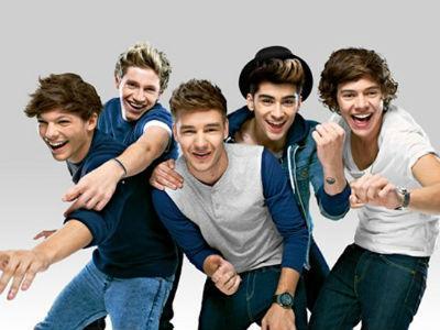 """One Direction : """"Konflik Antar Member Membuat Kami Lebih Dekat dan Bahagia"""""""