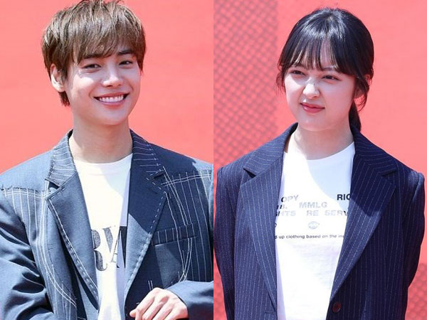 Dua Kali Akting Bareng, ONE dan Kim Bo Ra Ungkap Kesan Satu Sama Lain
