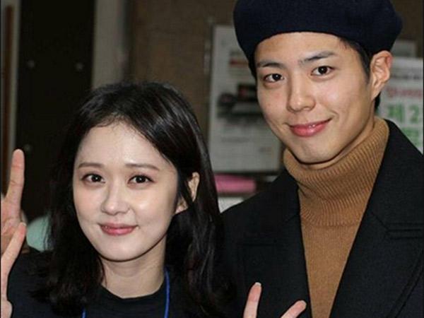 Park Bo Gum dan Jang Na Ra Kembali Dirumorkan Siap Menikah, Apa Kata Agensi?