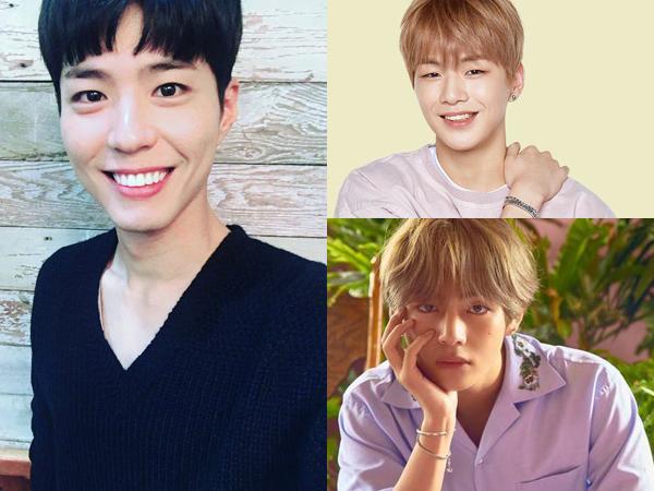 Inilah Daftar Seleb Pria Korea yang Paling Ingin Diberi Cokelat di Hari Valentine, Ada Idolamu?