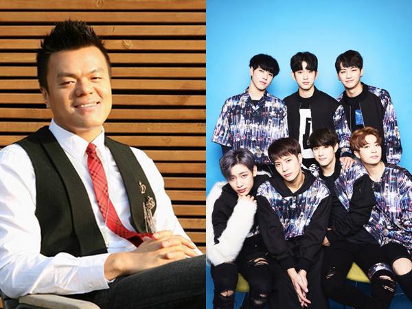 GOT7 Siap Ramaikan 'Knowing Brother' di Kunjungan Pertamanya Bareng Sang 'Ayah'