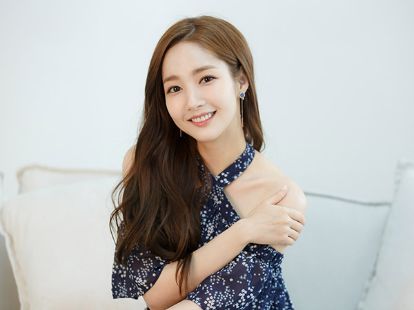 Sukses di 'Secretary Kim', Park Min Young Dapat Tawaran Main Drama Komedi Romantis Lagi