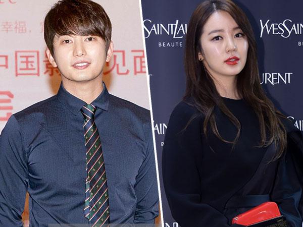 Perilisan Film Park Shi Hoo dan Yoon Eun Hye Mundur Lagi, Apa Sebabnya?