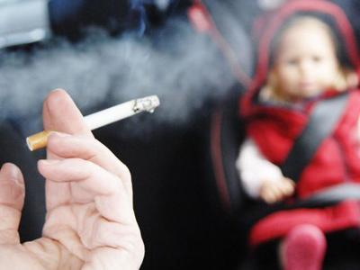 Peneliti: Perokok Pasif Tak Rentan Terkena Kanker Paru