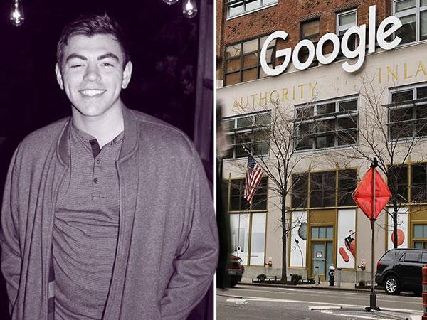 Pegawai Muda Google Ditemukan Meninggal Secara Misterius di Kantor