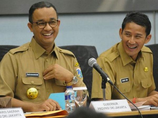 Pemprov DKI Jakarta Resmi Ubah Nama PKL Jadi PKM