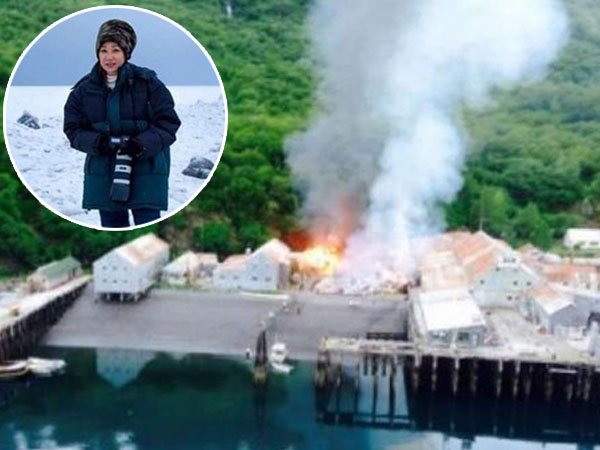 Menlu Ikuti Perkembangan Insiden Tragis yang Tewaskan Pengusaha Wanita di Alaska