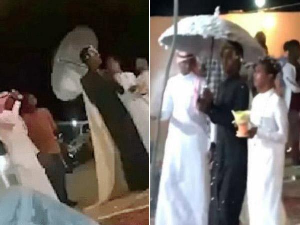 Geger Video 'Pernikahan Gay' di Mekkah, Polisi Klaim Tangkap Seluruh Orang yang Terlibat