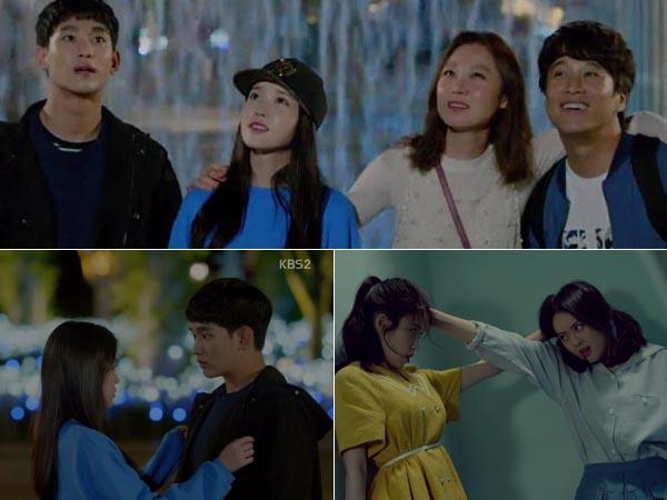 'Producer' Episode 7 & 8: Ketika 'Love Line' Semakin Terasa  Intens Antar Tokohnya