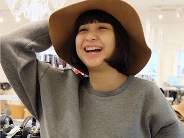 Balasan 'Pedas' Putri Titian Saat Dicibir Netizen Soal Asuh Anak