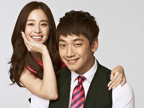 Rain dan Kim Tae Hee Juga Pernah Terlihat Kencan di Restoran di Gangnam!