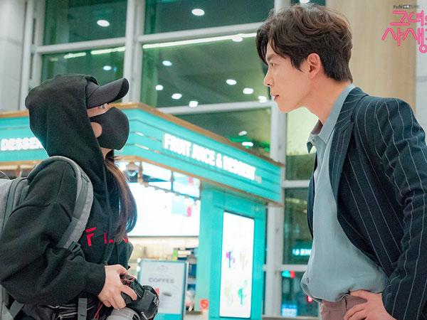 Akhirnya Tayang, Bagaimana Perolehan Rating Episode Perdana 'Her Private Life'?