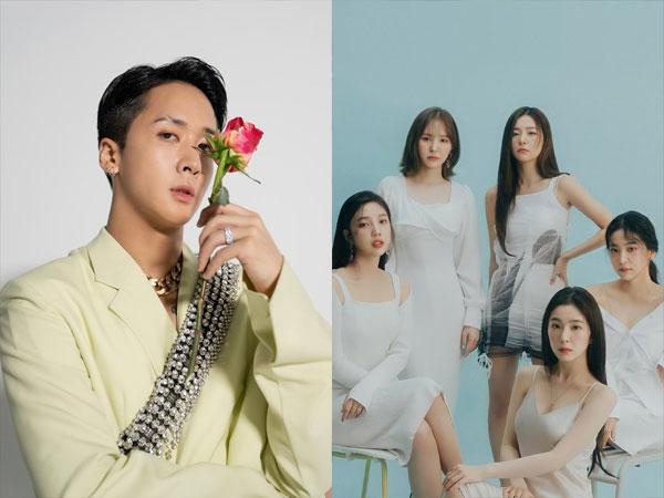 Ravi Minta Maaf Langsung kepada Red Velvet Soal Lirik Seksual