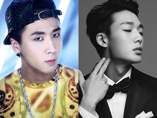 Ravi VIXX Sindir Balik Bobby iKON Lewat Rap Freestyle-nya?