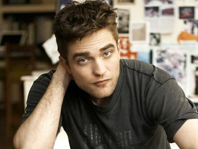 Roberts Pattinson Di Incar Buat Sekuel Hunger Games