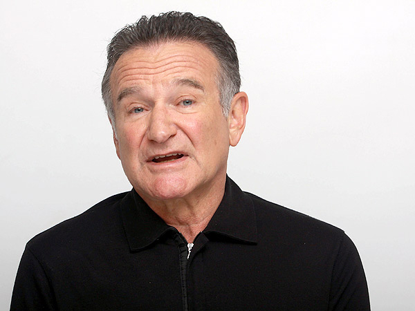Robin Williams Sempat Rekam Pesan Video Untuk Wanita Yang Terkena Kanker