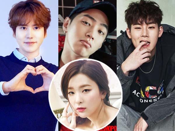 Cantik dan Berbakat, Seulgi Red Velvet Sukses Curi Hati Sederet Seleb Pria Ini!