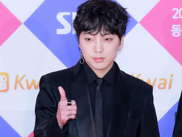 Seungyoon WINNER Isi OST Film yang Dibintangi Kang Dong Won dan Han Hyo Joo