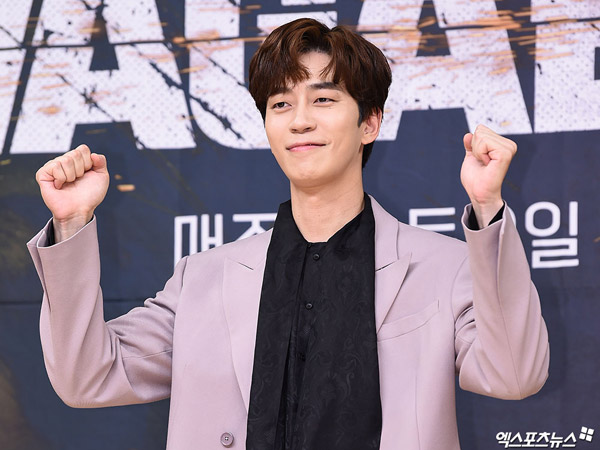 Shin Sung Rok Mundur dari Produksi Drama Baru Sutradara dan Penulis 'The Last Empress'