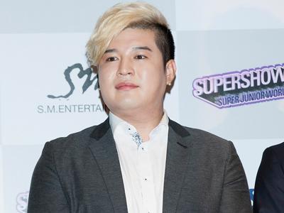 Shindong Super Junior Juga Bersiap Untuk Wajib Militer Tahun Ini