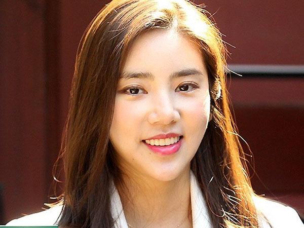 Son Dam Bi Dikonfirmasi Gabung Drama Baru Gong Hyo Jin dan Kang Ha Neul