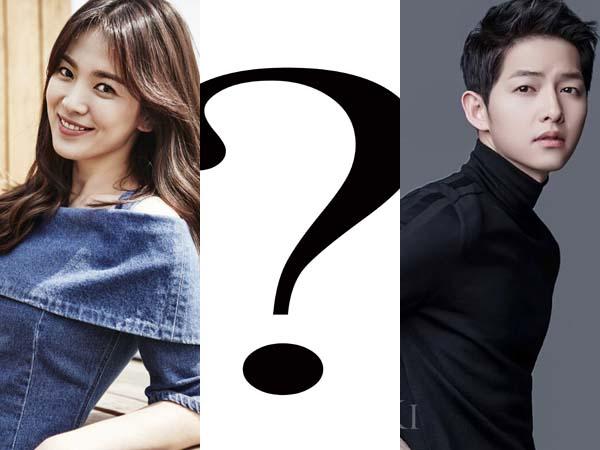 Just For Fun, Seperti Apa Sih Wajah Bayi dari Sederet Pasangan di Drama Korea? (Part 2)