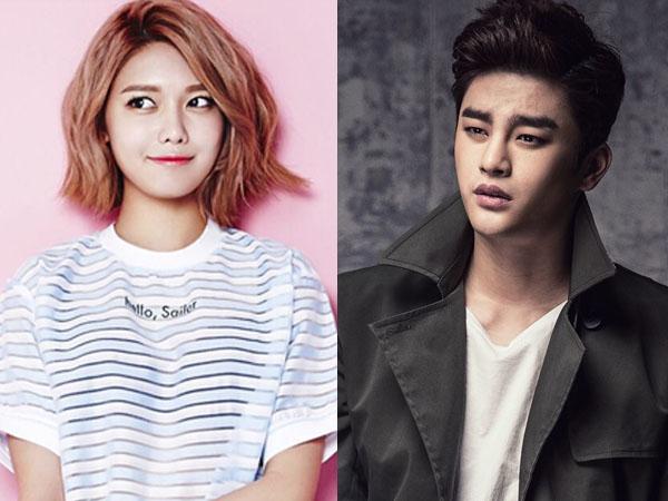 Asik, Sooyoung Akan Temani Seo In Guk Di Drama Baru