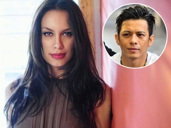 Ucapan Selamat Ultah dari Sophia Latjuba untuk Ariel 'NOAH' Bikin Baper Netizen