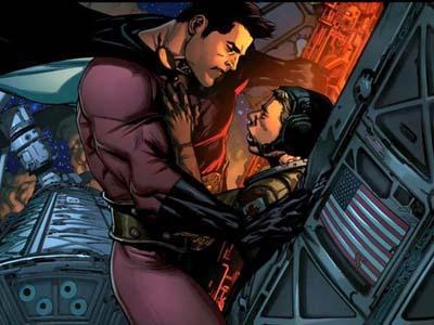 Sukses dengan X-Men, Studio Fox Akan Garap Superhero Baru Mirip Superman!