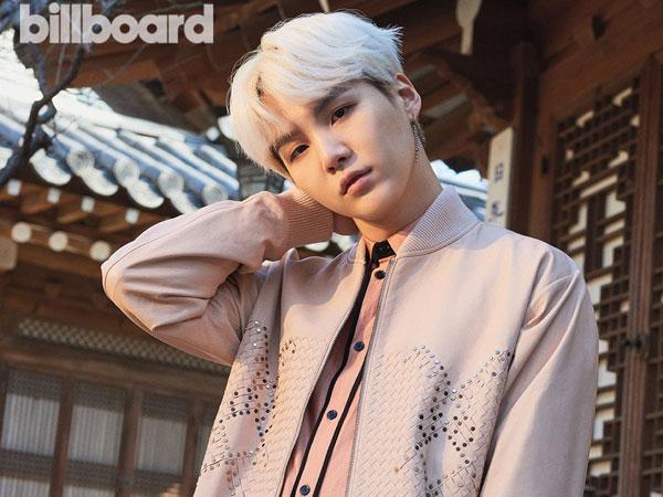 Suga BTS Buka-bukaan Soal Depresi yang Pernah Dialami dan Sukses Meraih Mimpinya
