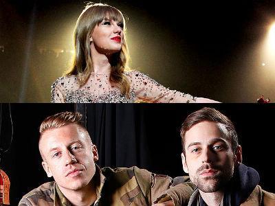 Taylor Swift dan Macklemore & Ryan Lewis Tambah Daftar Penampil di Grammy Awards 2014