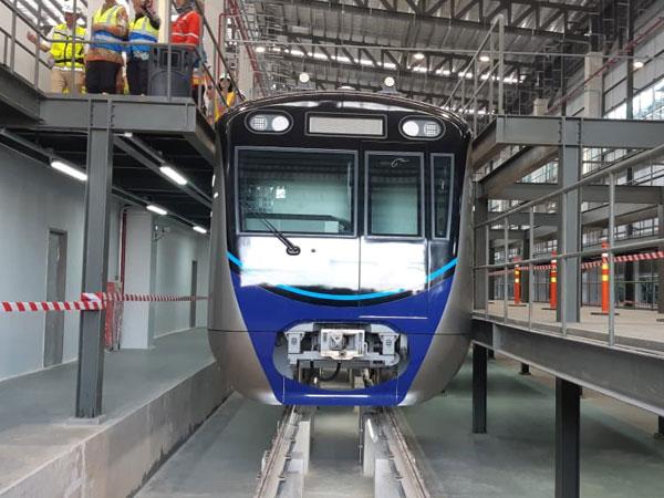 Inilah Tarif Usulan MRT Jakarta Berdasarkan Kemampuan Membayar Masyarakat