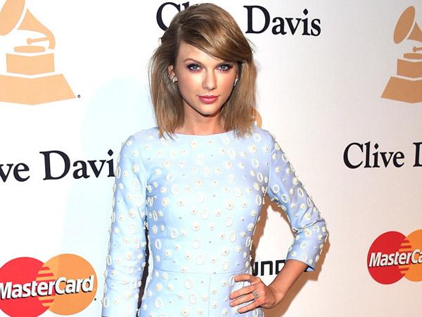 Ini Rekomendasi Lagu dari Taylor Swift untuk Fansnya yang Sedang Patah Hati