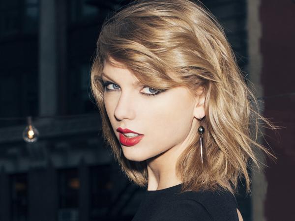 Baru Rilis Sepekan, Album '1989' Taylor Swift Catat Banyak Rekor Baru!