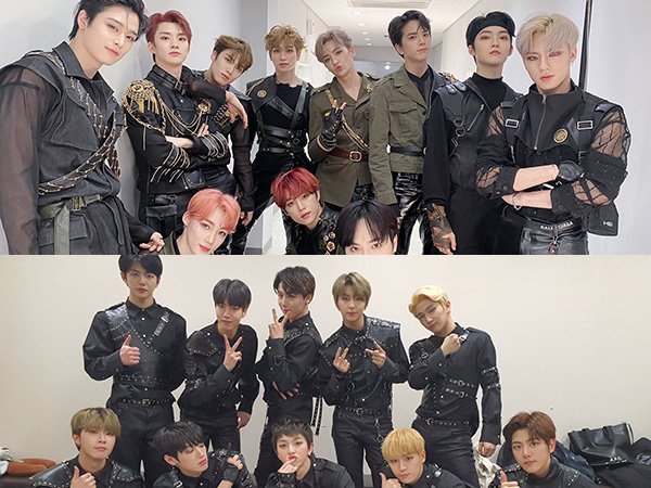 The Boyz Raih Nilai Sempurna, Golden Child Tereliminasi dari Road to Kingdom