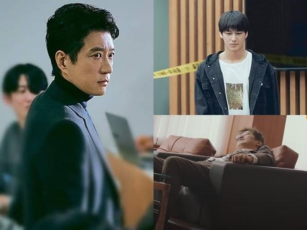 Review Drama 'Law School', Ketika Tersangka Pembunuhan Terus Bertambah