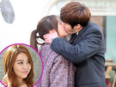 Keluarga Uee After School Terkejut Liat Adegan Ciumannya Dengan Jung Il Woo?