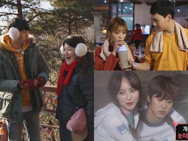 Kencan Romantis Berujung 'Ngaku Pacaran' Warnai Keseruan Episode Terbaru 'We Got Married'