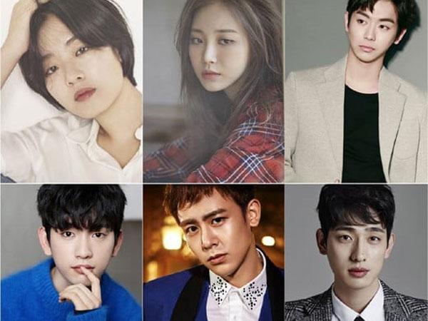 Bertabur Bintang, Inilah Sederet Proyek Web Drama JTBC yang Didominasi Para Idola K-Pop
