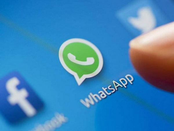 Sehari Dirilis, WhatsApp Langsung Cabut Update Fitur Baru Ini