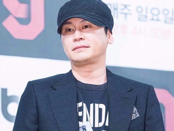YG Entertainment Beri Tanggapan Soal Rumor Pemenang 'Mix Nine' yang Bakal Gagal Debut
