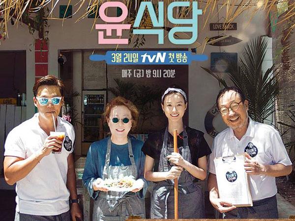 Tak Hanya Untuk Syuting, Para Seleb Korea Ini Buka Restoran Sungguhan di Bali!