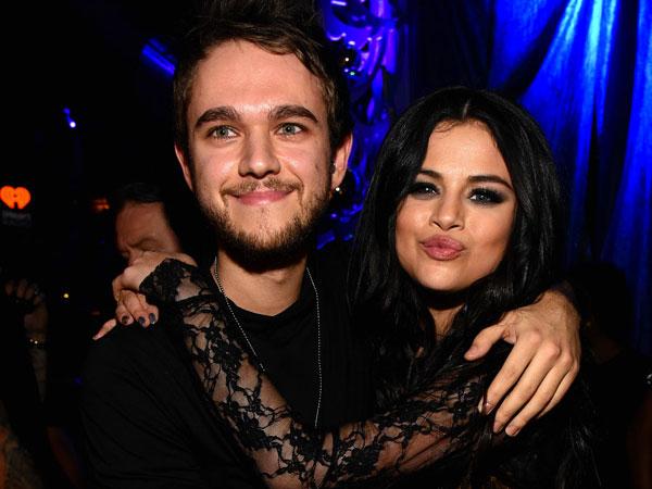 DJ Zedd Curhat Peristiwa Buruk Saat Pacari Selena Gomez