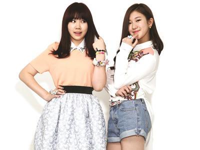 15& Ungkap Perasaan Bergabung di JYP Entertainment